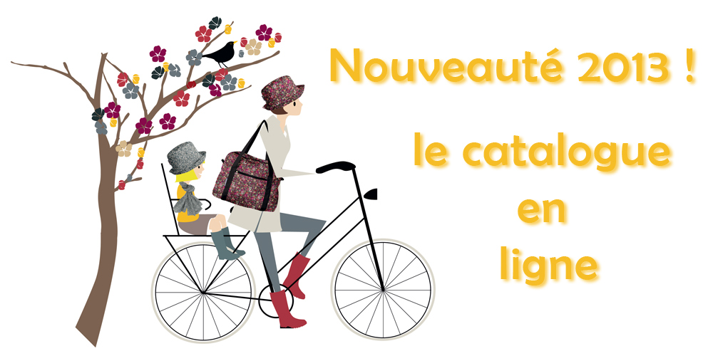 catalogue automne 2013