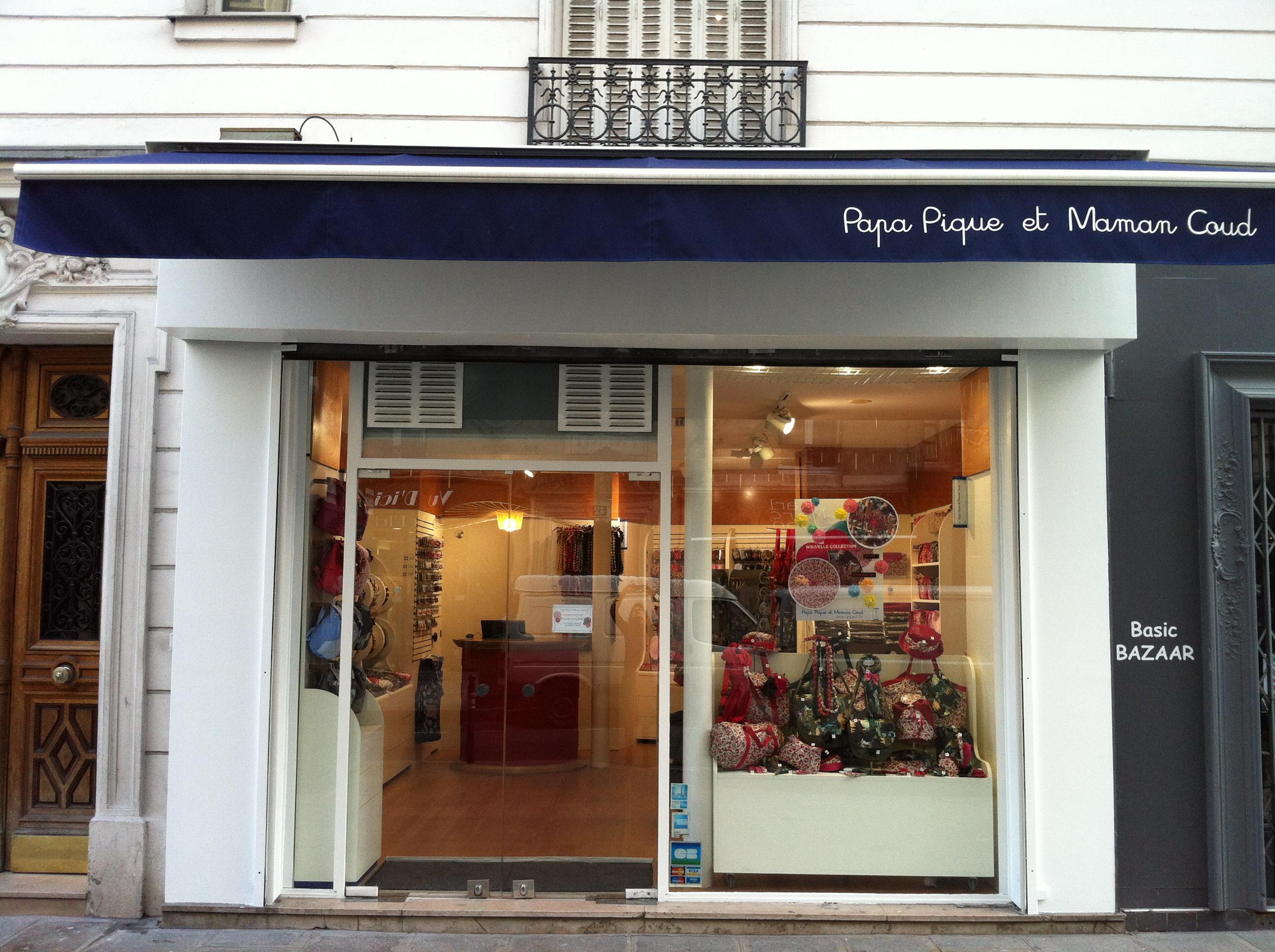 PPMC Paris