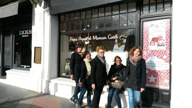 Boutique PPMC Deauville