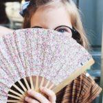 Lindispensable accessoire par ces grosses chaleurs !!!!!!!!!!! httpowlyZvYk30cPCG0 eventail chaleurhellip