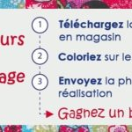 CONCOURS DE COLORIAGE du 14 juillet au 30 Juillet !hellip