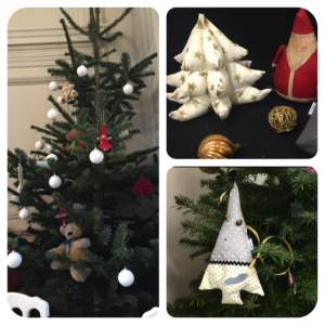 Vos décorations personnalisées pour Noel