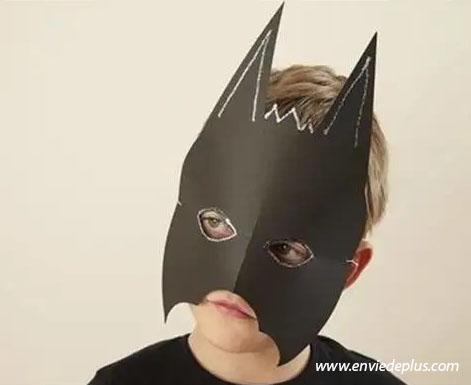 déguisement chauve-souris enfant