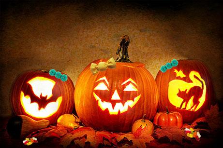 DIY : nos idées de déguisement pour Halloween