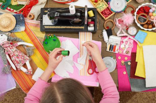 Notre top 10 des activités à faire avec les enfants à la maison