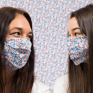 tout savoir sur les masques en tissu afnor