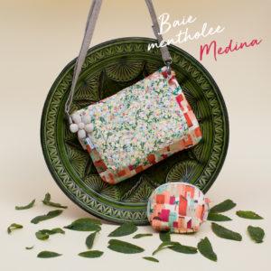 [Nouvelles Collections] Medina et Baie Mentholée, une invitation au voyage