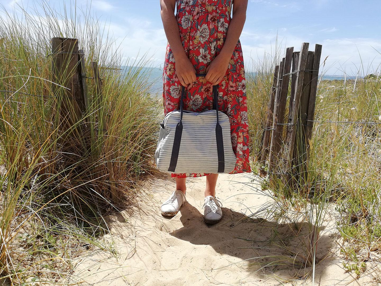 quel sac de plage ppmc choisir pour cet été ?
