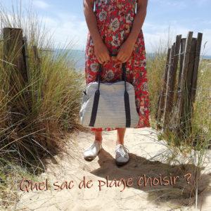 quel sac de plage choisir ?