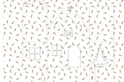 Activité manuelle : Construire une maisonnette en papier avec les enfants
