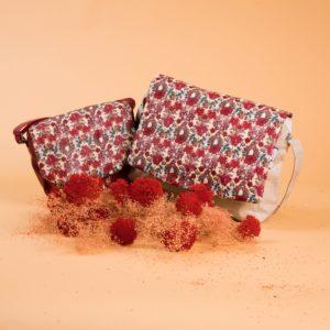 [Nouvelle Collection Coquelicot] : un brin de printemps dans vos accessoires