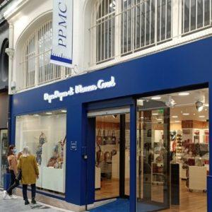 Interview de Sophie Beillard gérante de la nouvelle boutique de Reims !